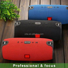 2017 good sale sport outdoor stereo portable mini Waterproof speaker heavy bass waterproof Xtreme bluetooth speaker