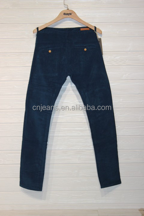 GZY Fashion Latest trend oem men jeans in stock for wholesale