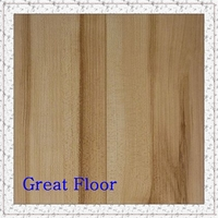 hickory water resistant 11mm laminate wood flooring ac4