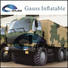 Inflatable Benz Vehicle-FSHT2