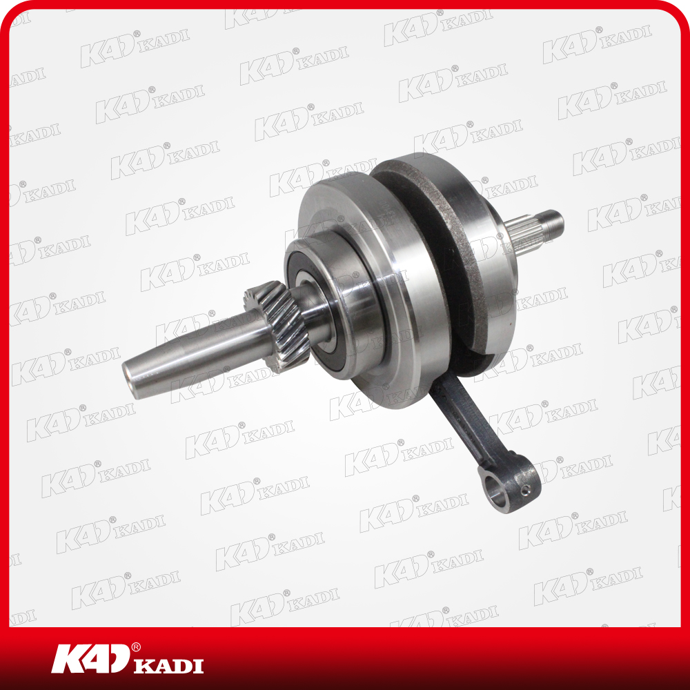 Hot Sales Motorcycle Engine Parts Parts Motorcycle Spare Parts Motorcycle Crankshaft For CG125