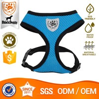 Custom Air-mesh dog Harnesses For Small Dog Harness Pet Products