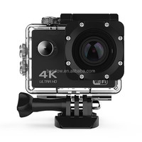 Factory OEM waterproof dv action camera 4k camera sport camera 4k made in china