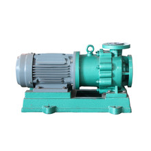 High Flow Rate electrical submersible liquid transfer pump