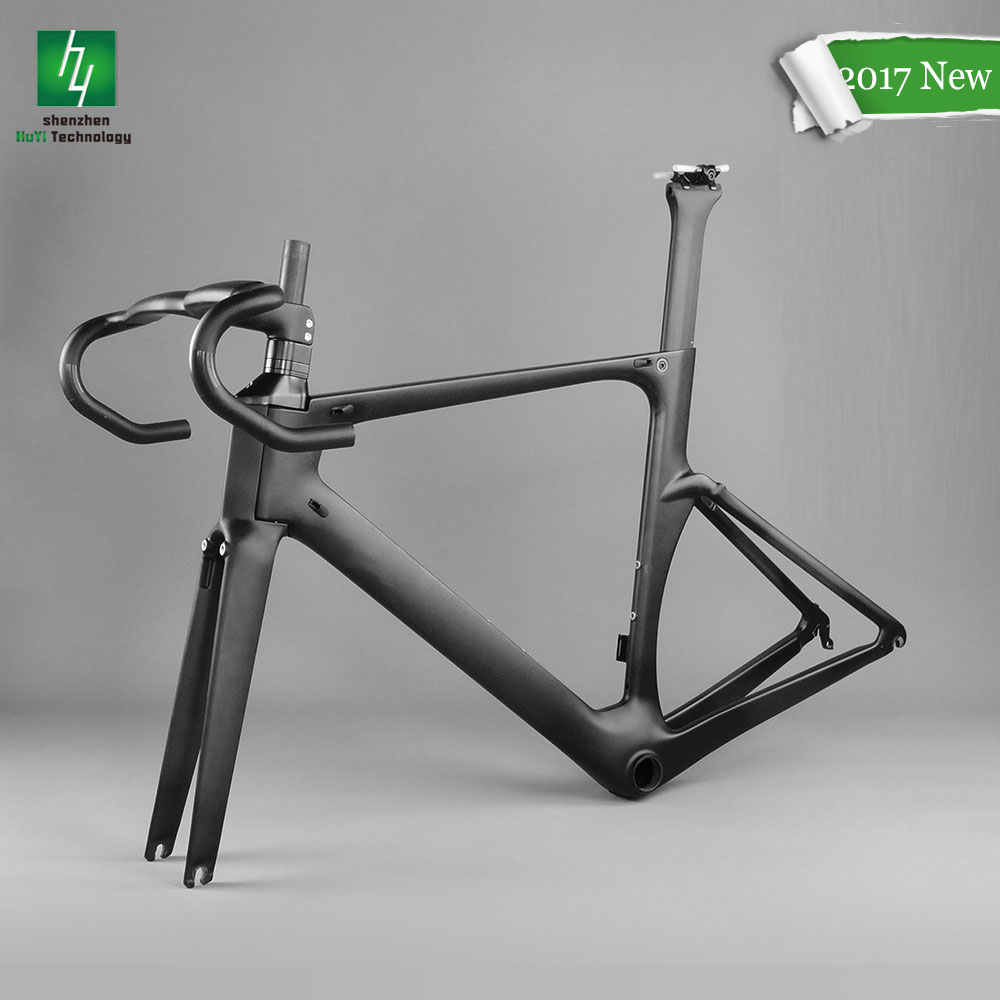 Cheap Carbon Frame Road Bike 700C BB86 China Carbon Bike Frames Racing Bicycle Frame Bicicleta Carretera Cycling Parts