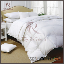 Wholesale 3d bedding set, well received thick down comforter