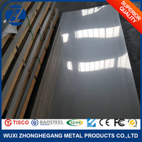 SUS 304 Stainless Steel Shim Plate Price per Kg in Hot Market
