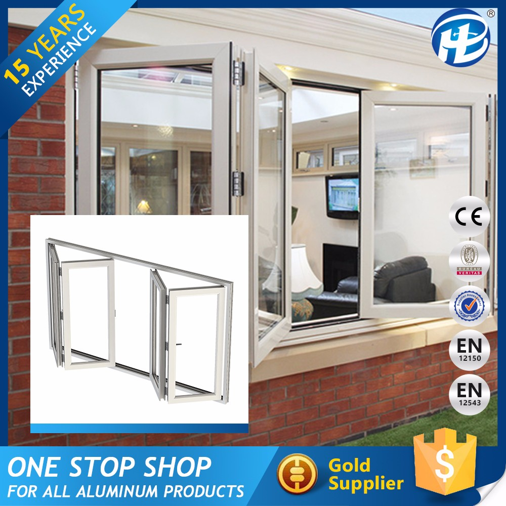 Buy Direct From China Factory Bevel Glass Window