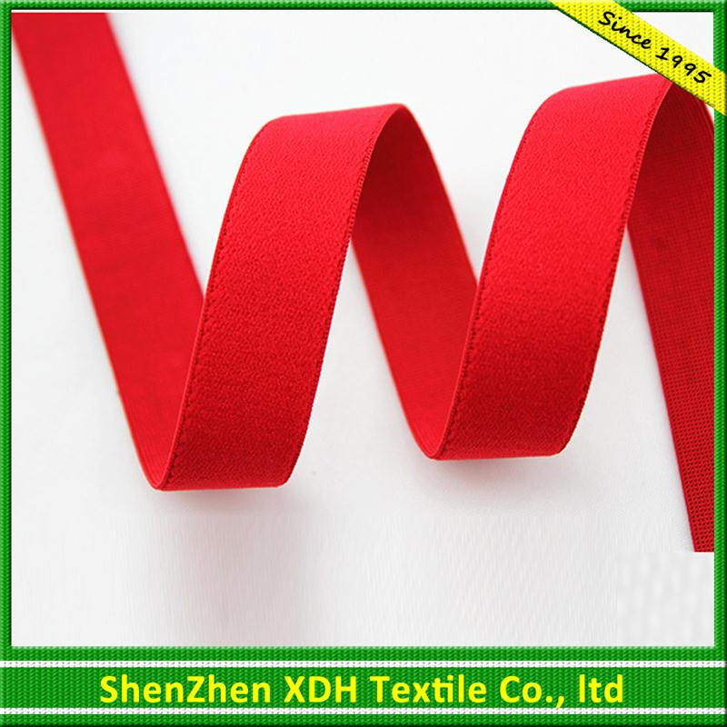 High quality colored elastic waist band manufacturer