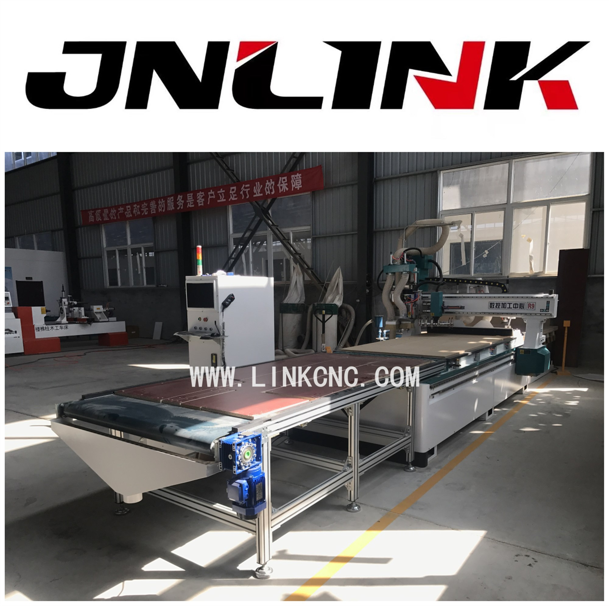 New product ATC nesting cnc router for Kitchen or arcade cabinets production line 1325/cnc router bits