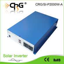 China factory DC to AC 2kw-10kw off grid solar inverter