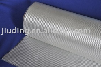 plain weave and 2/2 twill weave Fiberglass cloth for the composites reinforcement
