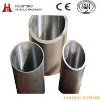 DIN2391 ST52 high precision cold drawn seamless steel pipe
