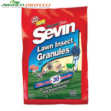 China Insecticide Dinotefuran 95%TC 20%WP