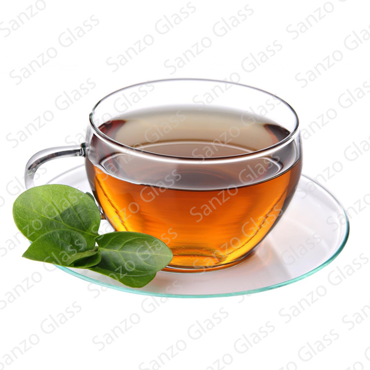 tea tumblers glass ware