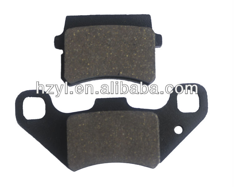 best brake pads for kids off road go karts