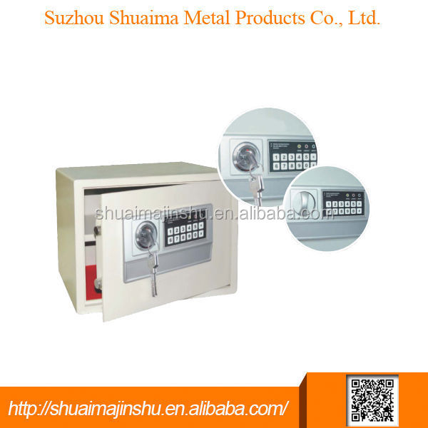 Factory directly supply commercial safe box steel noble safes