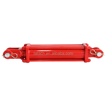 US hot sell hydraulic mobile boom crane cylinder