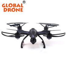 Drone JXD 509G With LCD Monitor 5.8G FPV 2MP HD Camera Altitude Hold Mode One key return Dron fly helicopter with camera