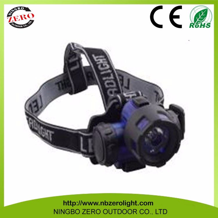 Good Reputation High Quality Outdoor Led Head Lamp