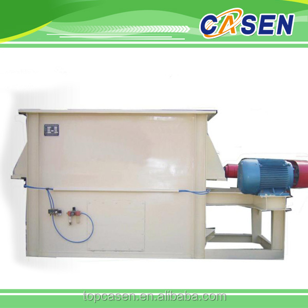 Animal feed grinder and mixer /mixing machine for chicken feed / animal feed mix grinding