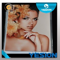 2015 Best quality wholesale cheapest Original Lucky 260g A4 RC Gloss Photo Paper
