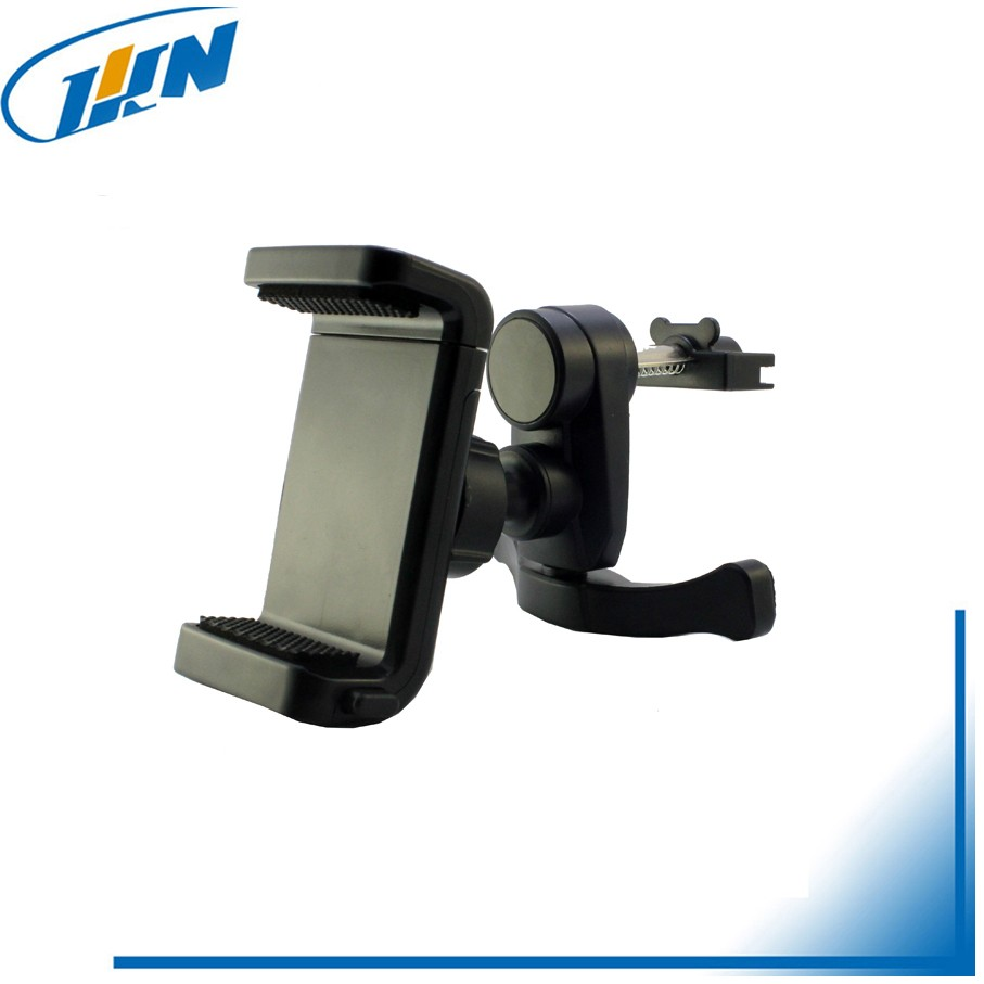 075+085# car mount Universal Cell Phone Air Vent Clip Car vent Mount Holder Cradle