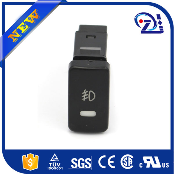 Hot selling car heater switch not working car video switch box
