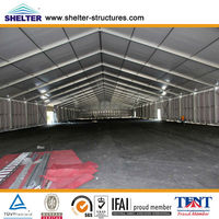 professional large event marquee tent manufacture