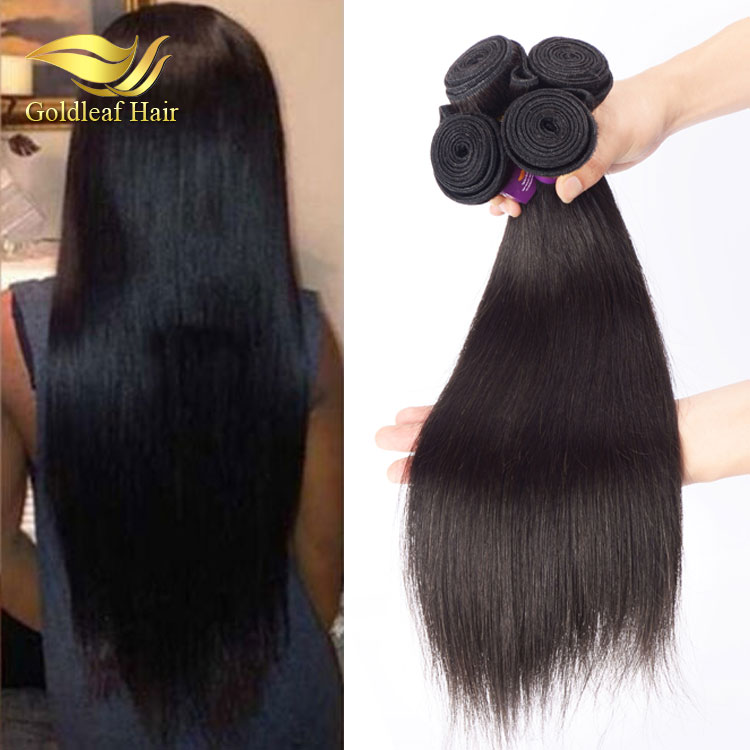 Wholesale double drawn indian mermaid hair extension for women from China factory