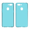 Cheap mobile phone cover pudding tpu cell phone case for OPPO R15