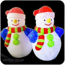Arts crafts standing christmas decorations snowman door ideas unique snowman gifts