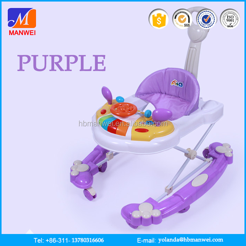 Fashion hot sale inflatable baby walker