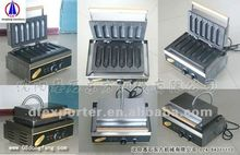 Newest type corn hot dog bar making machine for commercial and household use