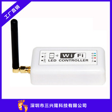 CE ROHS led rgbw remote controller for led strip