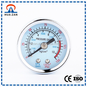 high precision strain pressure gauge can be OEM