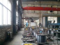 Singring Brand Steel Wire Zinc Plating Production Line
