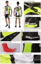 Bulk wholesale clothing with cheap price accept custom cycling jerseys sets no minimum
