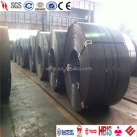 hot rolled mild jis g3101 ss400 steel sheet coil plate with quality assurance