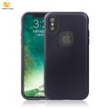 Business style classic matte PC case phone cover for apple iphone X