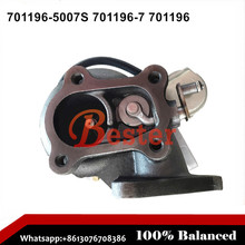 701196-0002 701196-0006 701196-0007 turbocharger for Nissan RD28TI Y61 engine