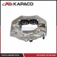 47750-0K061 spare parts brake caliper for TOYOTA HILUX (VIGO) III Pickup (TGN1_, GGN2_, GGN1_, KUN2_, KUN1_) 2005/02-