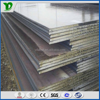 hot rolled steel sheet/steel coil plate/mild steel plate (s235 s355 ss400 a36 a283 q235 q345)