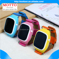 GPS Track SIM Talk Phone Wristwatch Children Kids Smart Watch