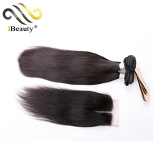 Customized Queens Brazilian Straight Virgin Hair Products