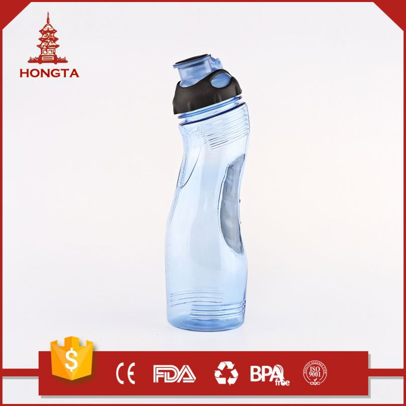 Johor best price party tableware wrap 250ml plastic shaker bottle