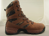 Very Domineering Good Looking Safety army Boots