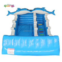 2015 inflatable slides for hire
