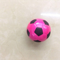 OEM logo good quality high elasticity rubber balls bouncing