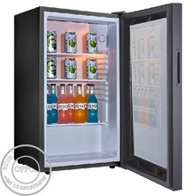 Wholesales Hotel Minibar Refrigerator / Hotel Small Beverage Cooler